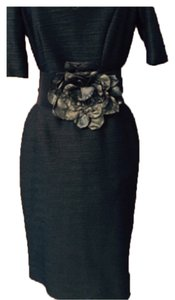 Nue by Shani short dress Blac on Tradesy