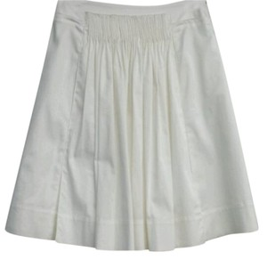 Elie Tahari Skirt WHITE