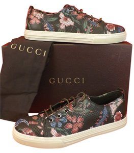 Gucci SHAGREEN Athletic