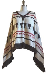 Wrap Nwt 70's Cape