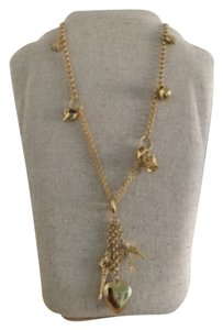 Stella & Dot Wonderland Charm Necklace