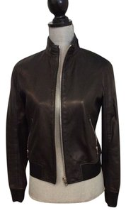 Rag & Bone Brand new leather jacket size 2