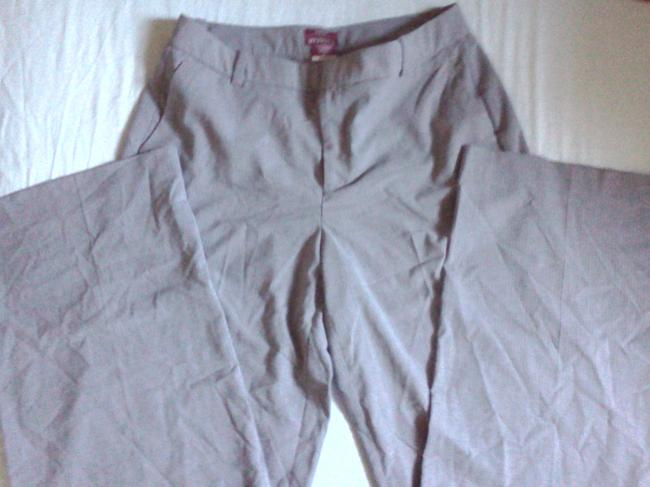Merona Trouser Pants gray