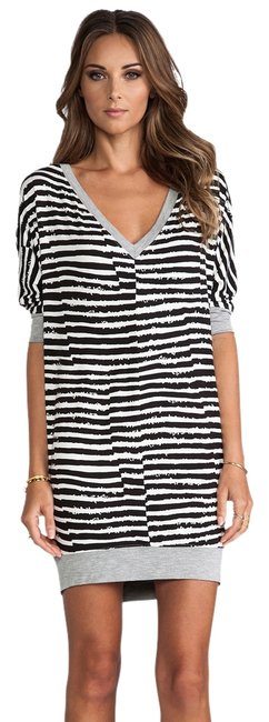 Trina Turk short dress Striped on Tradesy