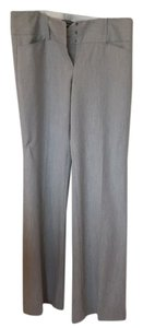 Express Straight Pants Gray