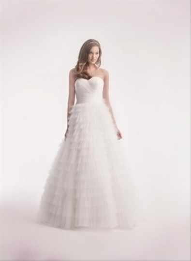 Alita Graham For Kleinfeld Alita Graham Wedding Dress