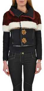 Dsquared2 Multi-Color Jacket