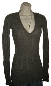 Abercrombie & Fitch V-neck Sweater