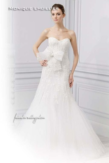 Monique Lhuillier Monique Lhuillier Wedding Dress
