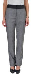 Hugo Boss Skinny Pants Gray