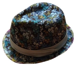 5/48 Saks Fifth Avenue Fedora