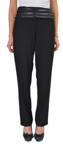 Hugo Boss Skinny Pants Black