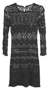 Isabel Marant Crochet Dress