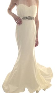 Nicole Miller Bridal Dress