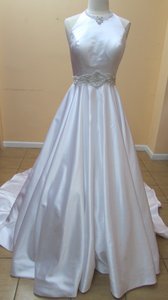 Alfred Angelo 963 Wedding Dress