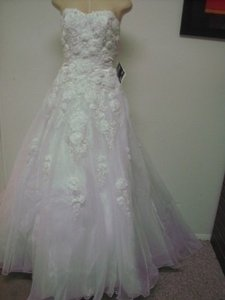 Mary's Bridal 5321 Wedding Dress