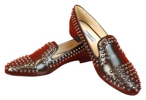 Prada Dark brown Flats