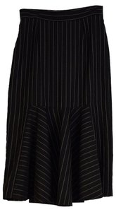 Stella McCartney Skirt black / beige