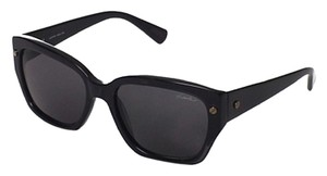Lanvin Lanvin SLN 503 Black Screw Decal Sunglasses