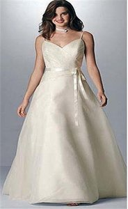 Watters 5072b Wedding Dress