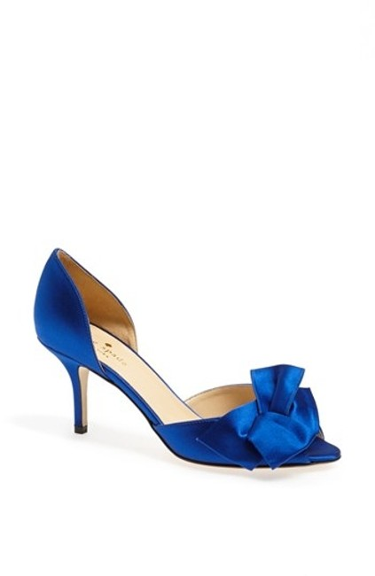 Item - Cobalt Pumps Size US 8.5 Regular (M, B)
