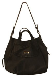Perlina Tote in Black