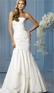 Wtoo 10838 Cameron.size 2 Or 10 Wedding Dress