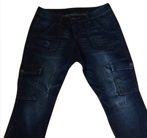 Jessica Simpson Skinny Jeans-Distressed