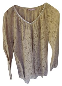 Calypso St. Barth Top Beige
