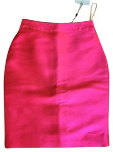 Kate Spade The Madison Ave Collection Skirt Pink