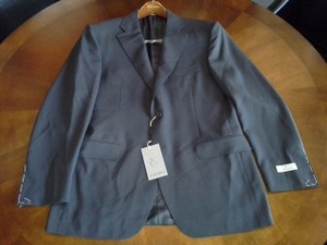 Canali Canali Suit Jacket
