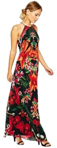 Ted Baker Floral Tropical Dress