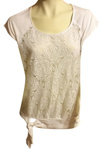 Cato Top White