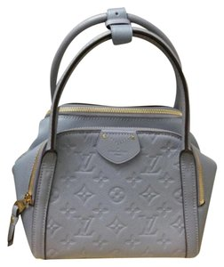 Louis Vuitton Satchel in Lilas/lilac