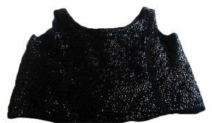 Top sequence black