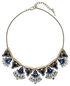 Chloe + Isabel Monarch Statement Necklace