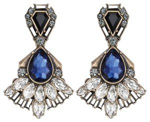 Chloe + Isabel Monarch Convertible Statement Earrings