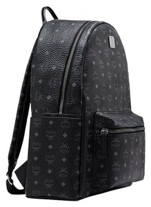 MCM Leather; Guaranteed Your Money Back Backpack