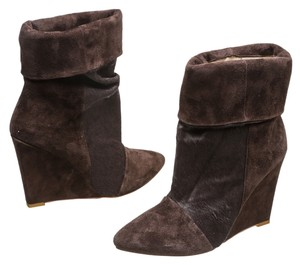 Plomo Taupe Boots