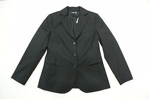 Brooks Brothers Brooks Brothers Black Classic Blazer