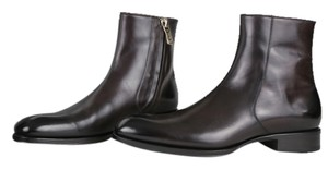Tom Ford Dark Brown Boots