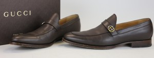 Gucci Cocoa (Brown) * Shoes