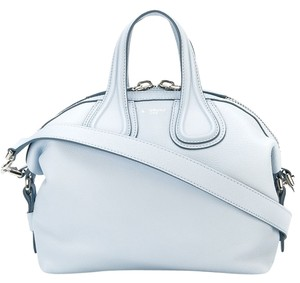Givenchy Tote in Light Blue