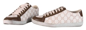 Gucci Beige/Brown Athletic