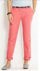 Vineyard Vines Stitch Waist Twill Pants