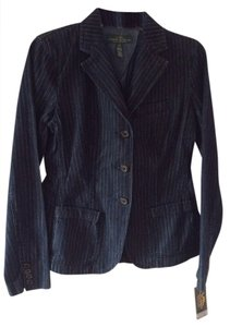 RALPH LAUREN DENIM BLUE Blazer