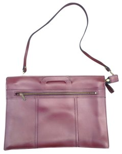 Other Classic Style Vintage Satchel in Brown