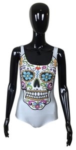 Sugar Skull One Piece