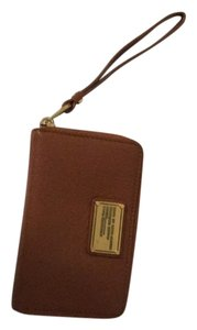 Marc by Marc Jacobs Marc by Marc Jacobs Brown Wristlet