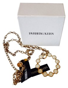 Dyrberg/Kern Beautiful designer necklace